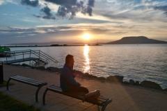 Reisebericht Balaton - Das Meer der Ungarn 2016